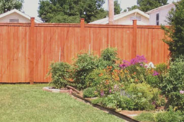 Most people install a fence at their property so that they can have privacy and security at their property. Privacy fencing can come in most any material such as vinyl, chain link, wood, and so many others!